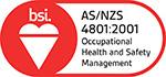 BSI Assurance Mark ISO 4801